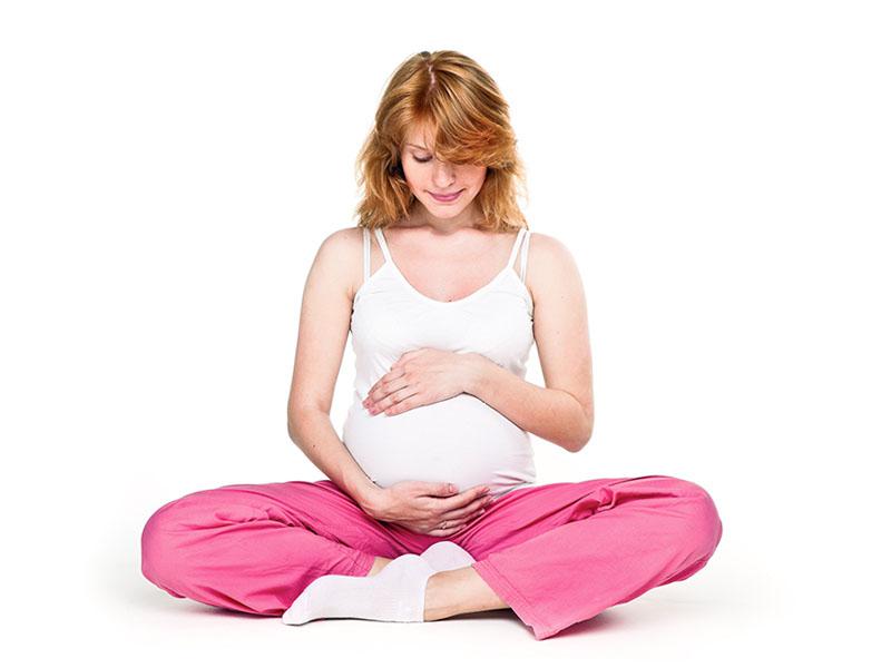 Ромашка от молочницы при беременности